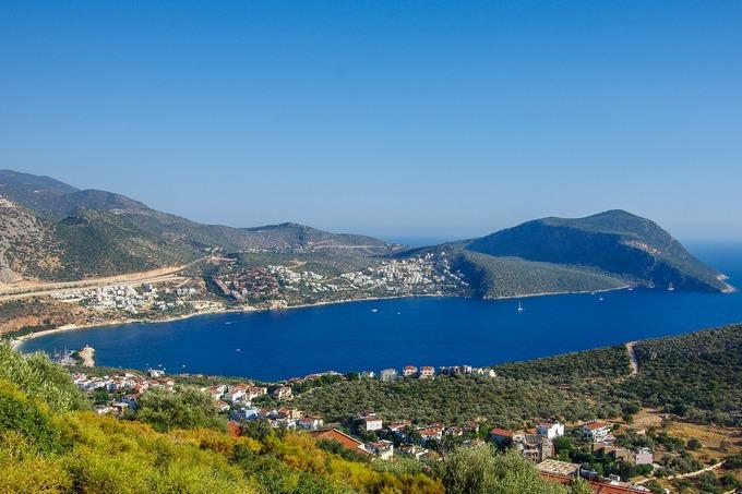 Пошаговая схема сделок с недвижимостью в Турции